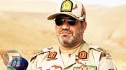 سردار یحیی الهی فرمانده انتظامی لرستان