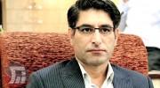سعید فتوحی شهردار خرم آباد