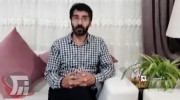 سوگواره «سجده در خون» در شهرستان سلسله