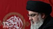 سید حسن نصرالله دبیرکل حزب الله لبنان