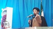 سید سجاد موسوی امام جمعه الشتر