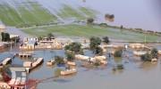 ارزیابی خسارت به ۵ هزار واحد مسکونی سیلزده در خوزستان