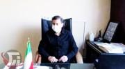 شاهرخ همتی رئیس شرکت گاز بروجرد
