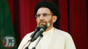 حجت الاسلام سید احمدرضا شاهرخی نماینده ولی فقیه در لرستان