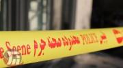 مرگ مشکوک عروس ۱۶ ساله رومشکانی