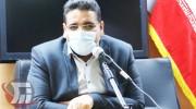 علی اکبر باقری مدیرکل ثبت اسناد و املاک لرستان
