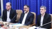 رأی اعتماد دولت به استانداران منتخب سه استان کشور