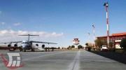 رشد ۷۵ درصدی پروازهای فرودگاه خرمآباد