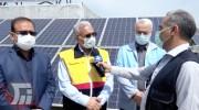 فریدون خودنیا مدیرعامل شرکت توزیع برق لرستان