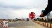 قرنطینه روستای «گرجی» شهرستان ازنا