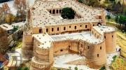 اتمام فصل نخست ایمنسازی موزه قلعه «فلکالافلاک»