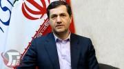 محمد خدابخشی نماینده مردم الیگودرز در مجلس شورای اسلامی