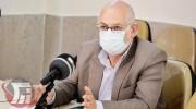 محمد ناصر بهاری مدیرعامل خانه مطبوعات لرستان
