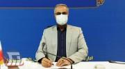 محمود ثمینی معاون سیاسی امنیتی استانداری لرستان