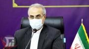 محمود ثمینی معاون استاندار لرستان