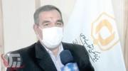 مسعود رضایی مدیرکل بنیاد مسکن لرستان