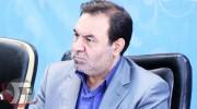 سید موسی خادمی استاندار لرستان