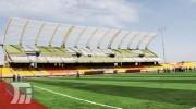 افتتاح ورزشگاه ۱۵هزار نفری خرمآباد؛ سال ۱۴۰۰