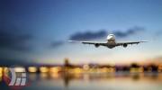 برقراری پرواز به مشهد مقدس در فرودگاه خرمآباد