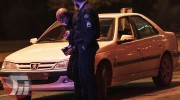 نگرانی از افزایش تردد خودروهای بدون پلاک در لرستان