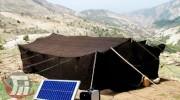 توزیع ۱۳۰۸ پنل خورشیدی بین عشایر لرستان