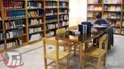 آغاز خدمات حضوری کتابخانههای عمومی لرستان