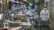 افزایش مبتلایان کرونا در لرستان به 63101 نفر
