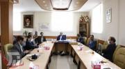 کمیته اطلاعاتی برای شناسایی و تعقیب زمین خواران درلرستان تشکیل شد