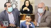 چهار لرستانی عضو کمیتههای خانه مطبوعات کشور شدند