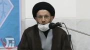 حجت الاسلام والمسلمین سید احمدرضا شاهرخی نماینده ولی فقیه در لرستان