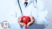 رفع مشکل نبود متخصص قلب در پلدختر