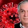 شهادت پرفسور محمد گلشن بر اثر ابتلا به کرونا