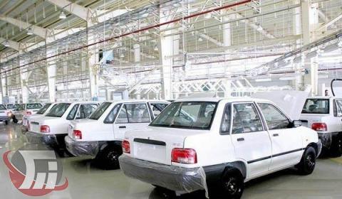 کشف ۹ دستگاه خودرو احتکار شده در خرمآباد